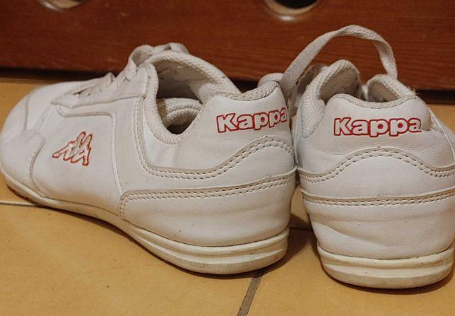 Adidasy trampki Kappa dł wkł 21,5 - 22 cm