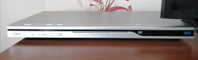 Sprzedam odtwarzacz DVD / VCD / CD PLAYER