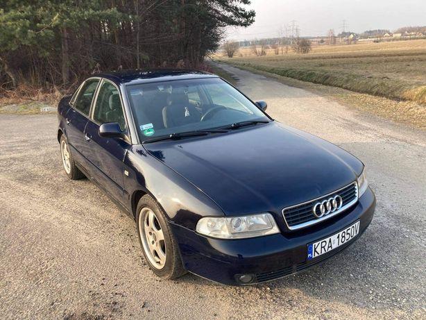 Audi a4 b5 lift 1.9 TDI# sedan #automat tiptronic# zadbana # Zobacz!!