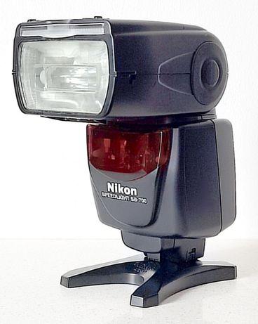 Nikon SB-700 praktycznie nowa