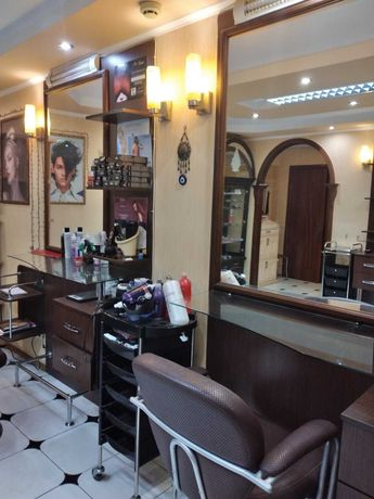 Продается салон красоты в центре Славяносербска (бизнес под ключ!)