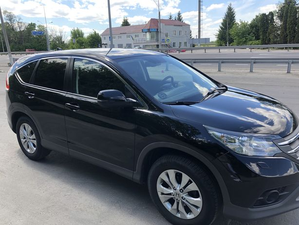 Продам авто Honda CR-V