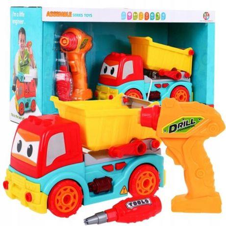 Auto Do Skręcania Wkrętarka Do Rozkręcania Dla Dzieci 661-420
