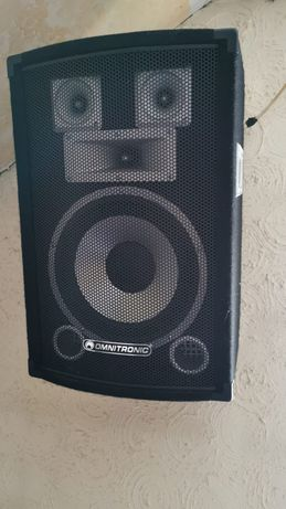 4 kolumny głośnikowe Omnitronic DS-103
