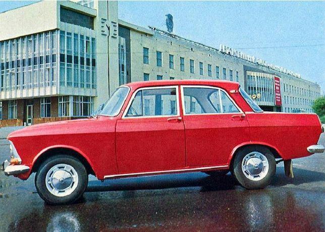 НОВОЕ  Лобовое стекло на москвич 412