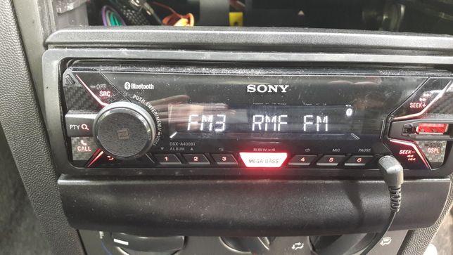 Opel Meriva radio Sony
