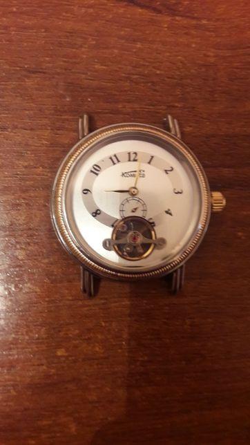 Часы Breguet с турбийоном