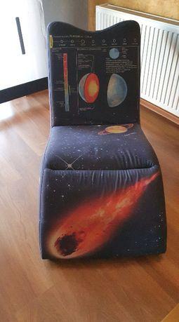 Fotel do pokoju