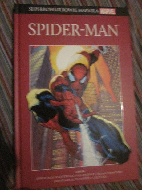 Komiks Spider-man, rok 2017