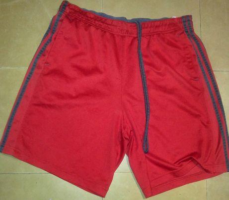 баскетбольные шорты спорт M-L размер
