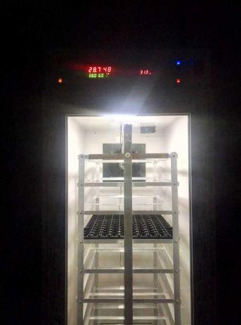 Продам инкубаторы от 300 до 1500 яиц