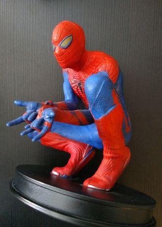 Figura Homem Aranha Spider Man Marvel YT 062212