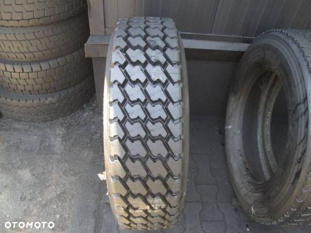 275/70R22.5 Michelin Opona ciężarowa Napędowa 16 mm