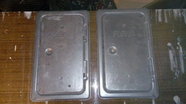 Wyczystki kominowe 235x385x45mm