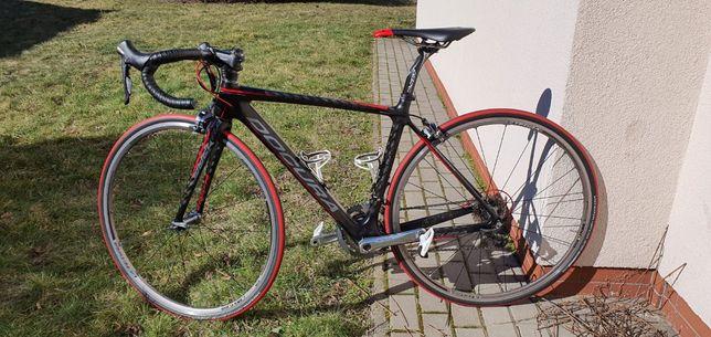 Rower szosowy DOCURA FARO Shimano ULTEGRA XS