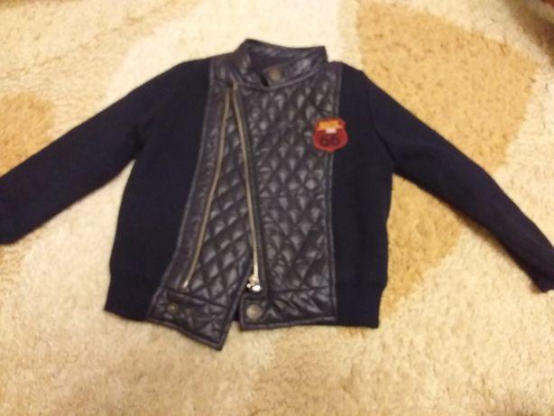 Костюм 3в1, куртка,джинсы,реглан, Турция