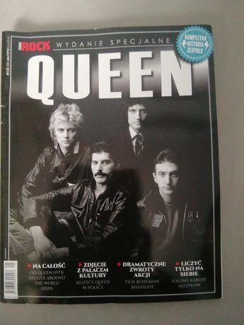 Queen kompletna historia zespołu