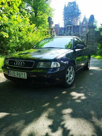 Audi a4 2.6 V6 LPG  quattro
