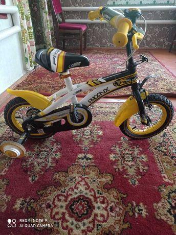 велосипед детский до 6 лет
