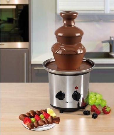 Продам шоколадный фонтан