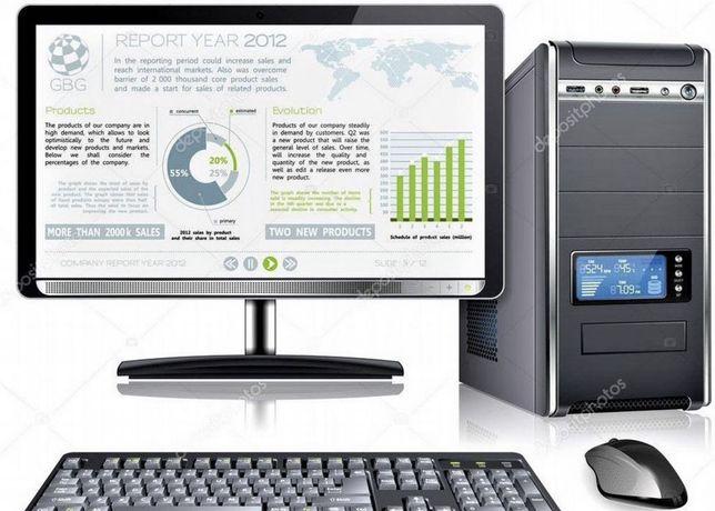 Ремонт компьютеров, ноутбуков, телевизоров на дому