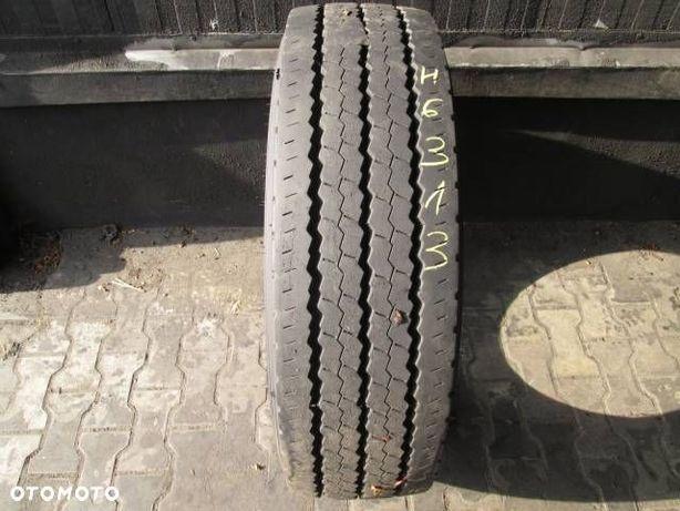 275/70R22.5 Pirelli Opona ciężarowa MC88II Przednia 15.5 mm