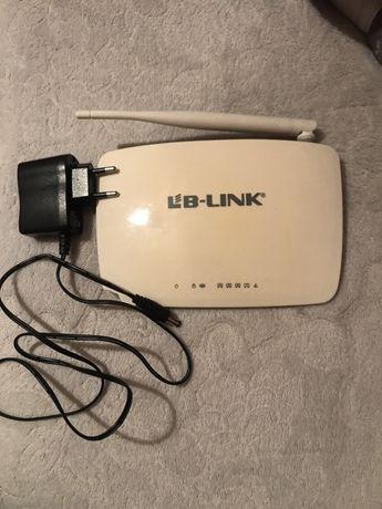 Wi-Fi роутер LB-Link