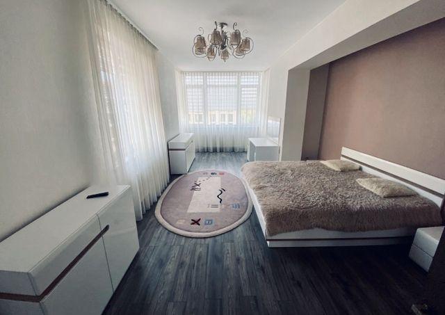 Аренда 3х ком квартиры в новом доме р-н центра