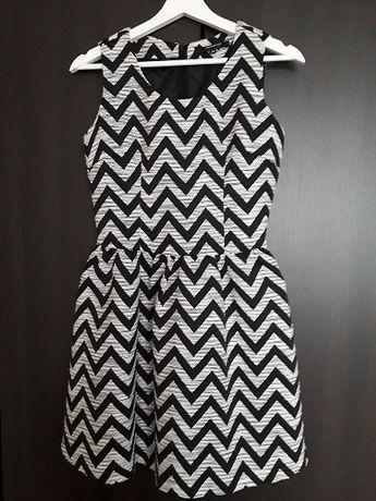 Sukienka Reserved rozmiar 34/XS