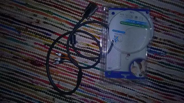 DVI to RCA: Video Cables & Connectors |