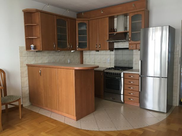 68,6 m2 mieszkanie 3 pokoje Bemowo Warszawa ul. Kluczborska 4