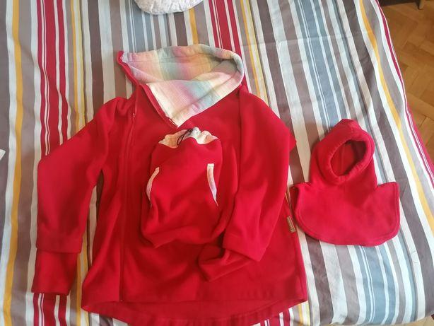 Bluza do noszenia dziecka XXL 44 46 48