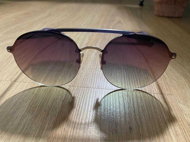 Óculos de sol Ana Hickmann como novos