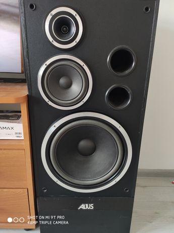 Tonsil Altus 300 - zamiana