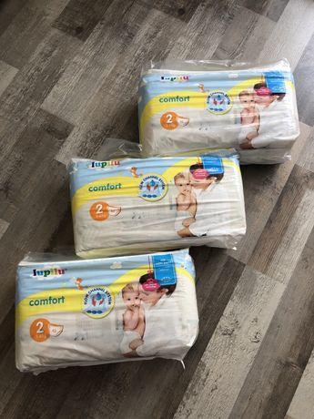 Подгузники Lupilu 2 Comfort 3-6kg