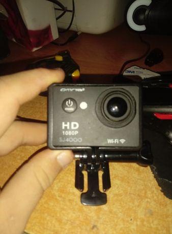 02Sprzedam kamerę sportową sj 4000
