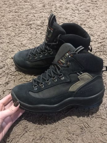 Термо ботинки 38 р