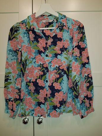 Koszula w kwiaty & Other Stories M