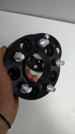 Колесные адаптеры/проставки от 25 до 50 мм