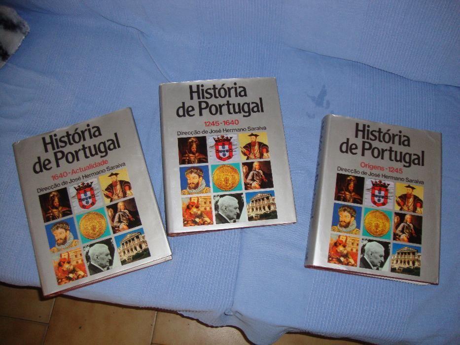 História de Portugal Luz - imagem 1