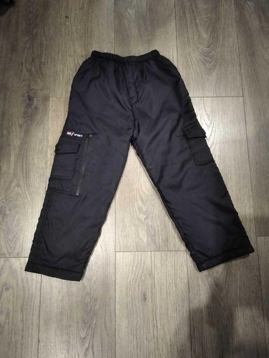Зимние штаны на мальчика Кривой Рог - изображение 1