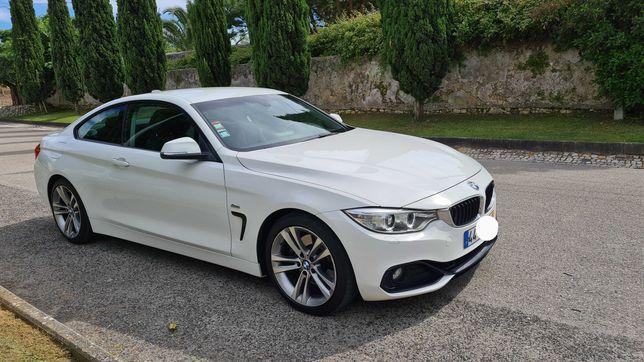BMW Coupé 425d  Line Sport  - Serie F32