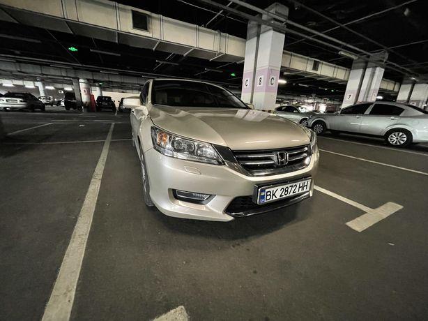 Honda Accord официал