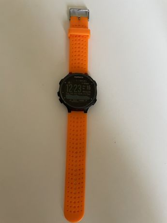 Na gwarancji, Garmin forerunner 735XT, zegarek multisportowy