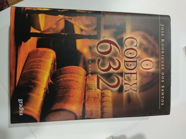 O codex 632 de José Rodrigues dos Santos