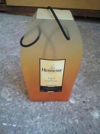 Подарочная сумка для коньяка ,бутылки