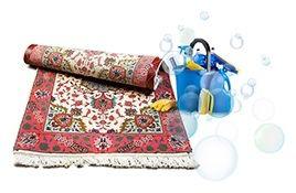 Химчистка, мойка ковров