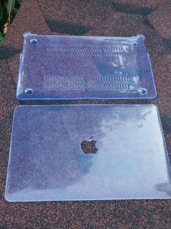 Защитный чехол на apple ноутбук
