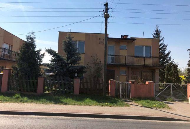 Dom 142 m2 - Pruśce