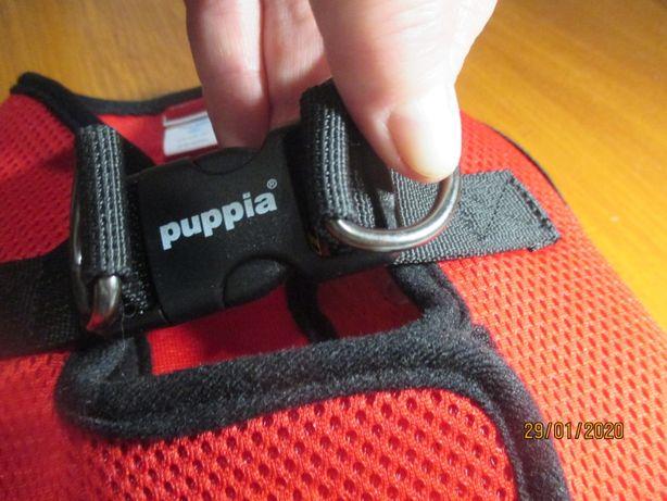 шлейка для собак PUPPIA xl